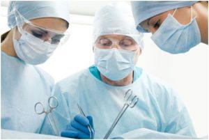 радикальное удаление щитовидной железы