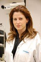 Доктор Бахар Ирит