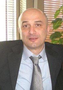 Доктор Гефен Реваз