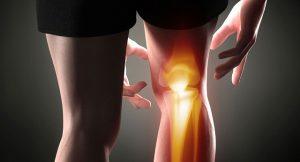Пересадка коленного сустава в Израиле