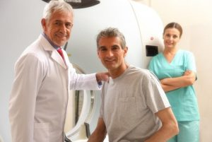 брахитерапия при раке предстательной железы в Израиле