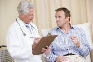 Лечение рака простаты 2 и 3 стадии в Израиле