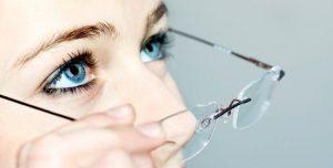 Восстановление зрения в Израиле
