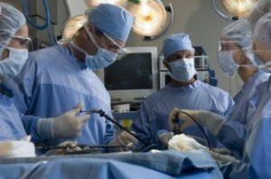 Операция при раке кишечника в Израиле