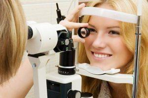 Офтальмологи Израиля