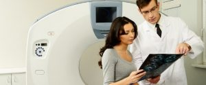 Радиологи Израиля